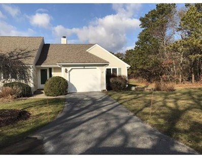8 Atlantic Ct UNIT 8, Mashpee, MA 02649 - #: 72438469