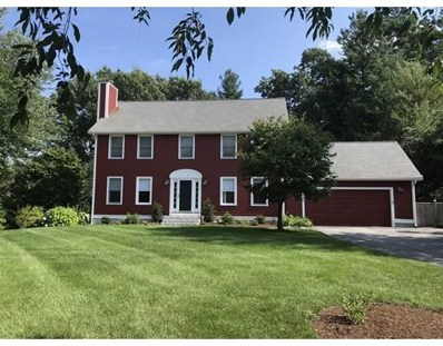 4 Joyce Circle, Westford, MA 01886 - #: 72438480