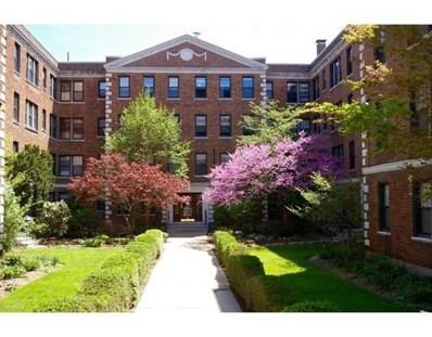 64 Queensberry St. UNIT 311, Boston, MA 02215 - #: 72438504