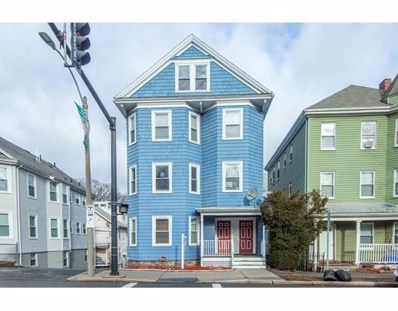 771 Boylston St. UNIT 2, Brookline, MA 02467 - #: 72438508