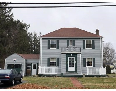 1120 Gardners Neck Rd., Swansea, MA 02777 - #: 72438512