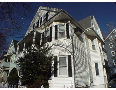 5 Lexington Ave., Somerville, MA 02144 - #: 72438518
