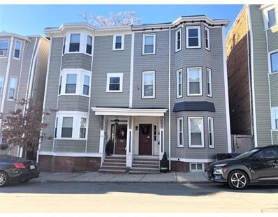 181 H St UNIT 2, Boston, MA 02127 - #: 72438531