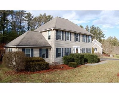 12 Millgate Rd, Kingston, MA 02364 - #: 72438546