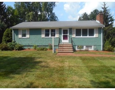 9 Redwood Ter, Wilmington, MA 01887 - #: 72438587