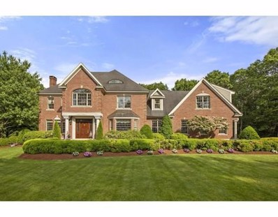 34 Russet Hill Road, Franklin, MA 02038 - #: 72438601