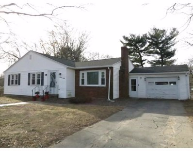 340 Coburn Ave, Worcester, MA 01604 - #: 72438610