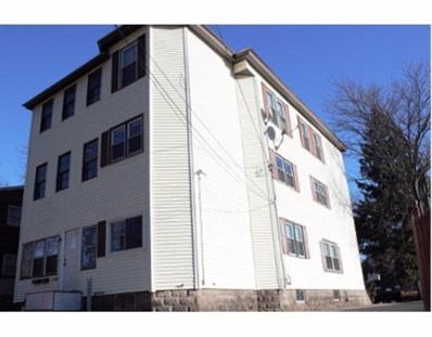 7 Chambers St, Worcester, MA 01606 - #: 72438616