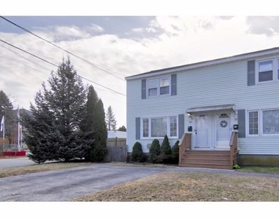 83 Jean Ave UNIT 83, Lowell, MA 01852 - #: 72438649