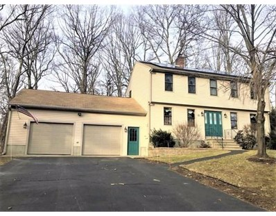 38 Dover Dr, Northbridge, MA 01588 - #: 72438654