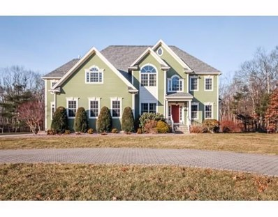 65 Waterman Way, Uxbridge, MA 01569 - #: 72438662