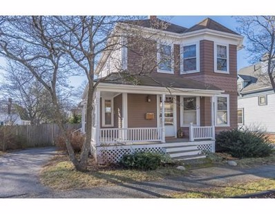 7 Lincoln Street, Manchester, MA 01944 - #: 72438674