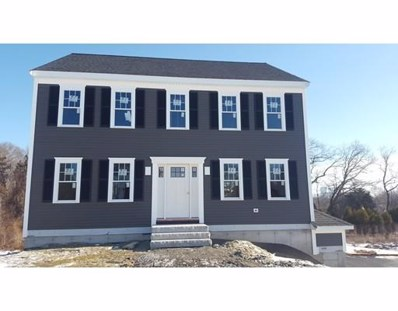 12 Windward Way, Swansea, MA 02777 - #: 72438683