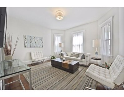 5 Whitby Terrace UNIT 2, Boston, MA 02125 - #: 72438705