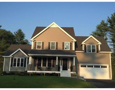 5 Sherman Court, Westport, MA 02790 - #: 72438729