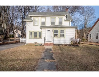 15 Great Rd, Stow, MA 01775 - #: 72438732