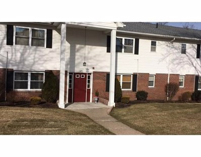 127 Colonial Cir UNIT C, Chicopee, MA 01020 - #: 72438744