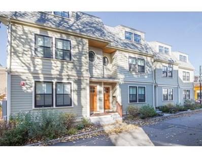 5 Atwood Sq UNIT 5, Boston, MA 02130 - #: 72438760