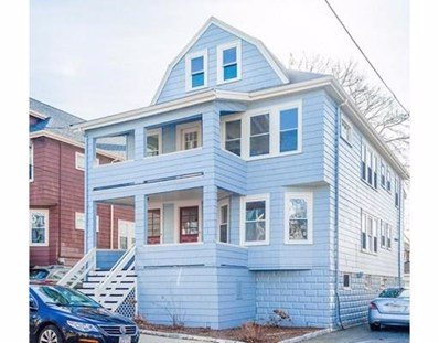 28 Sterling Street, Somerville, MA 02144 - #: 72438770