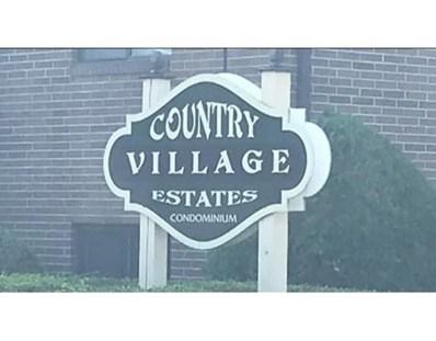 816 County St UNIT 22, Taunton, MA 02780 - #: 72438773