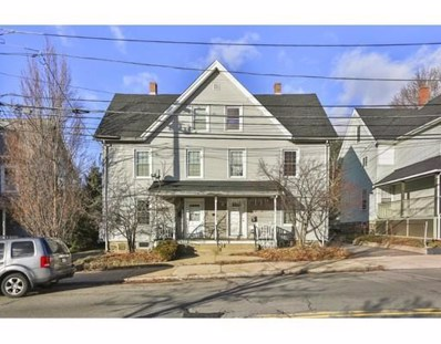 109-111 Medford St UNIT 4, Malden, MA 02148 - #: 72438776
