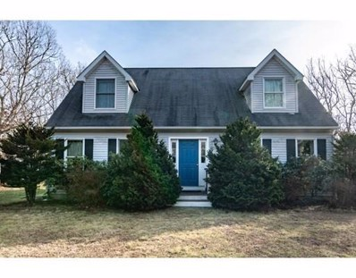 43 Fourteenth Street South, Edgartown, MA 02539 - #: 72438807
