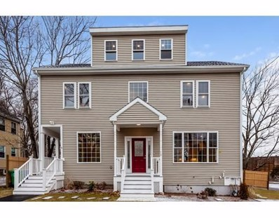 79 Crescent Street UNIT 79, Newton, MA 02466 - #: 72438823