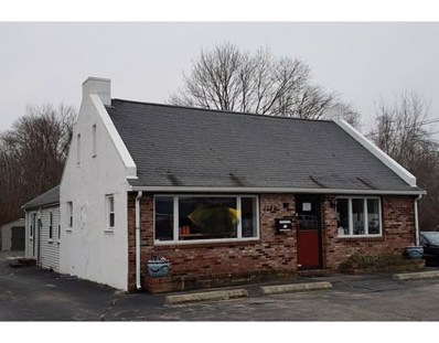 1189 Main, Weymouth, MA 02190 - #: 72438828