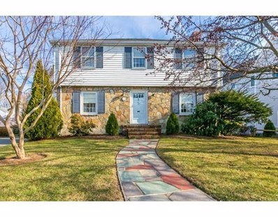 52 Beaufort Avenue, Needham, MA 02492 - #: 72438831