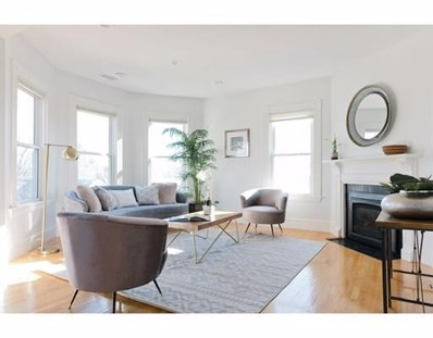 14 Cottage St UNIT 3, Cambridge, MA 02139 - #: 72438846