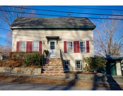 21 Middle St, Georgetown, MA 01833 - #: 72438854
