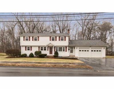 33 Wilmington Rd, Burlington, MA 01803 - #: 72438860