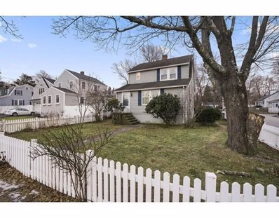 121 First Parish Rd, Scituate, MA 02066 - #: 72438875