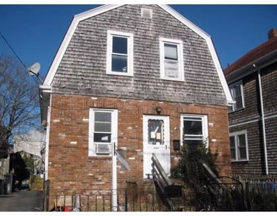 79 Query St., New Bedford, MA 02745 - #: 72438887