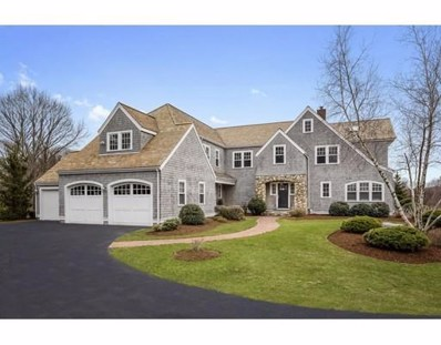 4 Fletcher Steele Way, Milton, MA 02186 - #: 72438907