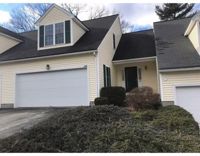16 Millers Way UNIT B, Sutton, MA 01590 - #: 72438911