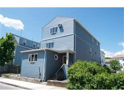 64 Cutler St, Worcester, MA 01604 - #: 72438964