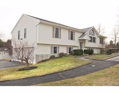 3 Pinebrook Ln, Worcester, MA 01609 - #: 72438979