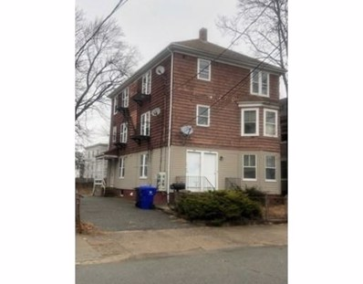 51-53 Anthony Avenue, Pawtucket, RI 02860 - #: 72438981
