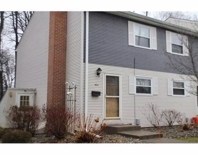 142 Autumn Street UNIT A, Agawam, MA 01001 - #: 72438990
