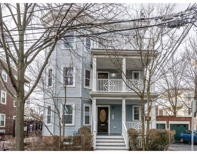 43 Royal Ave UNIT 1, Cambridge, MA 02138 - #: 72439005