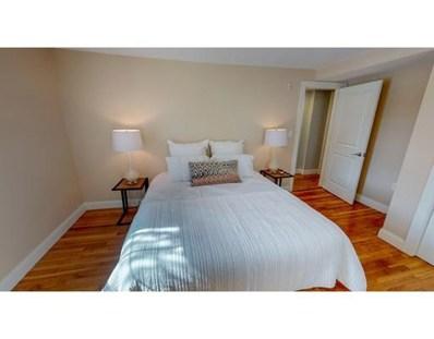 179 Rindge Avenue UNIT 1, Cambridge, MA 02140 - #: 72439011
