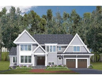 5 Winding Road, Lexington, MA 02421 - #: 72439013