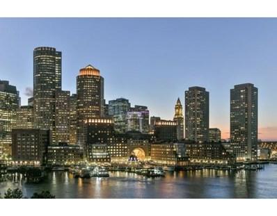 22 Liberty Drive UNIT 8M, Boston, MA 02210 - #: 72439015