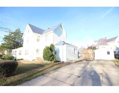 36 Warren Ave, Quincy, MA 02170 - #: 72439016