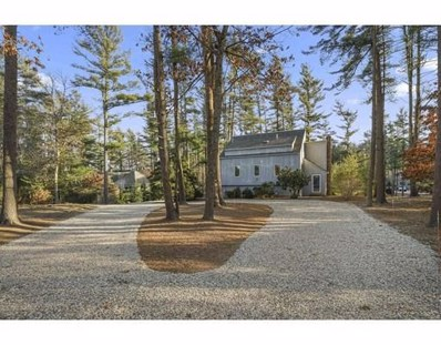 5 Trout Farm Lane, Duxbury, MA 02332 - #: 72439028