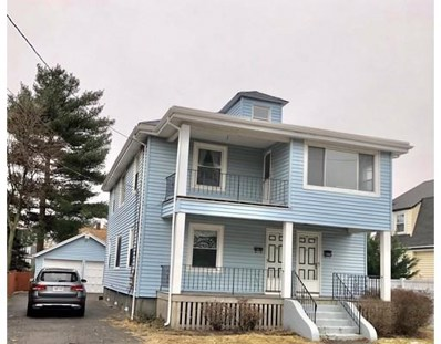 37 Cummings Ave, Quincy, MA 02170 - #: 72439034