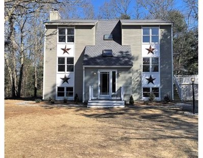 15 Cannonberry Way, Wareham, MA 02571 - #: 72439059