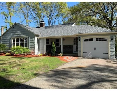 33 Sutherland St, Andover, MA 01810 - #: 72439084