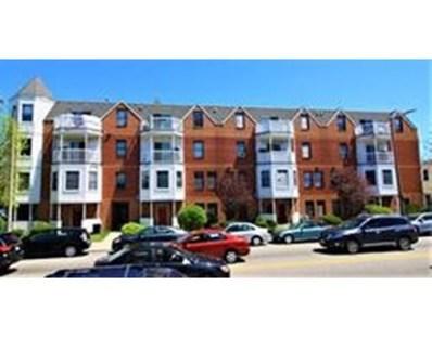 336 Adams St UNIT 16, Boston, MA 02122 - #: 72439100